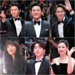 BIFF 현장장동건·이나영·현빈등★…개막식정상화입증했다