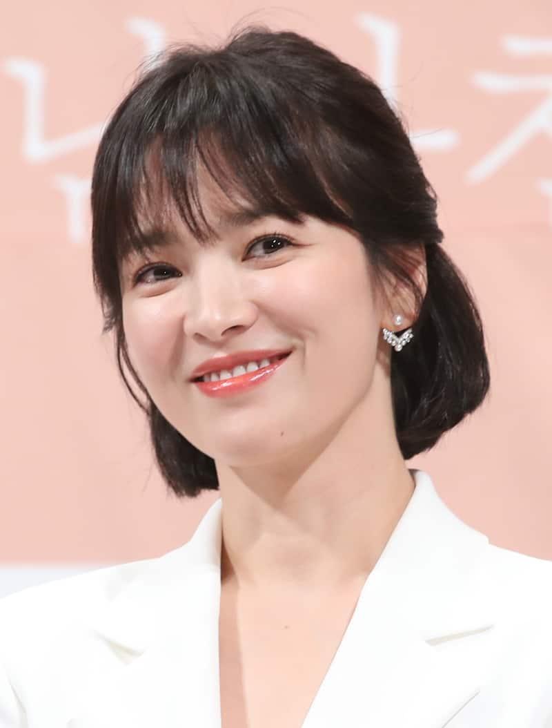 tvN 새 수목드라마 '남자친구' 제작발표회 ⓒ 갓잇코리아